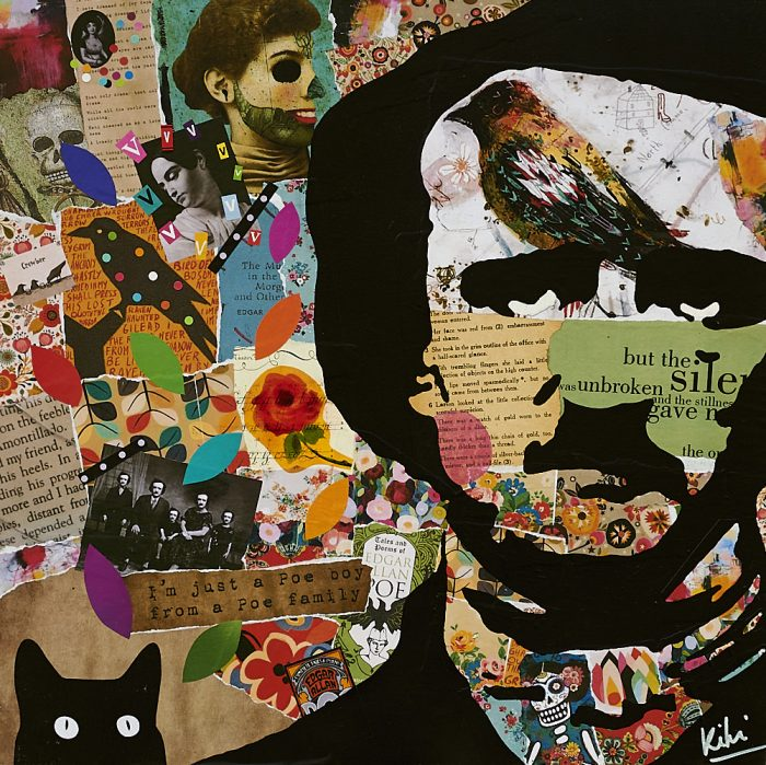 collages heroes