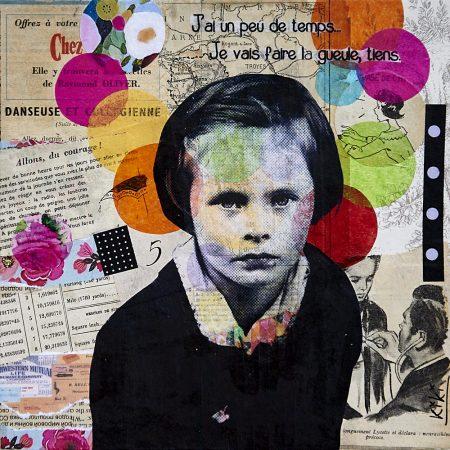 collages imaginarium